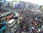 Armed men attack US envoy's cars in Bangladesh: US Embassy