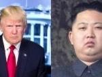 Donald Trump accepts invitation to meet North Korean leader Kim Jong-un