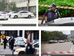 Three killed in US mall shooting