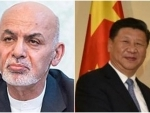 China welcomes Afghanistan government's move of declaring temporary ceasefire with Taliban