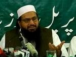 Hafiz Saeed should be prosecuted: US