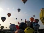 Egypt: hot air balloon crashes, killing 1 tourist
