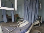 Health-care workers suffer attacks every single week: ICRC