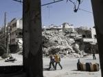 Blast in Syria kills 39 people: Reports