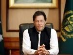 Pakistan PM Imran Khan reaches Quetta