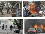 World condemns Afghanistan suicide blast