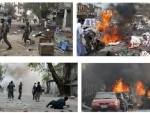 UN Assistance Mission in Afghanistan condemns Afghanistan terror blast