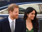 Prince Harry and wife Meghan Markle to visit Ireland next month