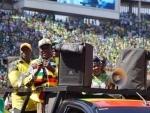 This is a new beginning: Zimbabwe President Mnangagwa says after winning election