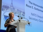 NATO Deputy Secretary General to participate in the 8th Beijing Xiangshan Forum