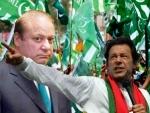 Nawaz Sharif calls Pakistan polls as 'stolen'