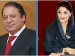 Jailed ex-Pakistan PM Nawaz Sharif urges people to vote for PML-N in audio message