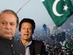 Pakistan goes to polls tomorrow, security tightened