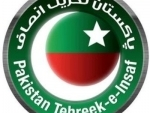 Pakistan's ruling party PTI's delegation to leaves for China