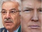 Donald Trump tweet: Pakistan summons US Ambassador, lodges protest