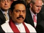 Sri Lanka: PM Rajapaksa to step down, says son