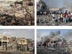 Somalia: Blast in Mogadishu kills 3