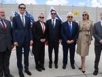 Dozens killed as US Embassy opens in Jerusalem