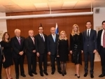 President Trump is making history: Benjamin Netanyahu on inauguration of new US embassy in Jerusalem