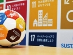 Weeding corruption out of sport an investment in development: UN crime-fighting agency