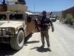 Afghanistan: Seven Taliban militants die in Herat clash