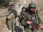 Afghanistan: Pakistanis among 10 militants killed during raid