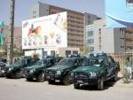 Afghanistan: Kandahar attack kills at least four policemen