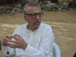 PTI's Arif Alvi elected as new Pakistan President, says unofficial result