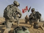 Canada: Former soldiers camp out in Ottawa, to protest with demand for better services