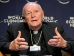 US catholic Cardinal McCarrick resigns over accusation of sexual abuse