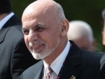 Ashraf Ghani thanks US President Donald Trump for expressing concerns over recent attacks
