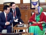 People voted Awami League to power: Sheikh Hasina