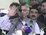 Ink attack: Pakistan Foreign Minister Khawaja Asif says incident won't change his politics