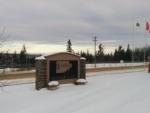 Canada: Natural gas restored in northwestern Alberta, Mackenzie County out of emergency state