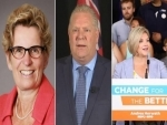 Canada: Ontario elections underway, EVMs in use for first time