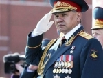 Syrian terrorists relocating to Afghanistan, says Russian Defence Minister