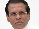 Sri Lanka President dissolves Parliament from midnight amid political crisis