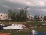 Canada: Man dies in tornado in Manitoba