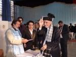 Afghanistan President Ashraf Ghani reaches Kandahar