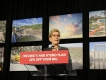 Canada: I will no longer be Ontario Premier after election, says Kathleen Wynne