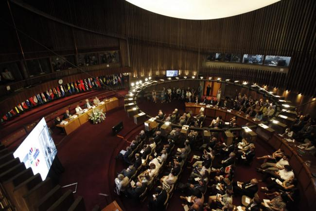 UN regional forum for Latin America and Caribbean marks 70th anniversary