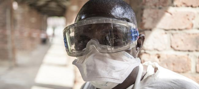 DR Congo Ebola outbreak not yet a global 'health emergency', but strong response to disease vital – UN health experts