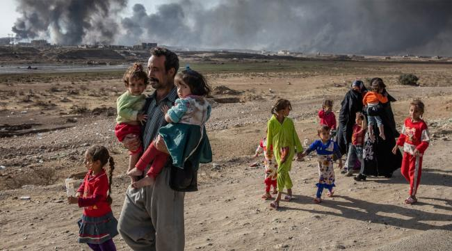 UN chief urges governments to shield more civilians from violence in conflict