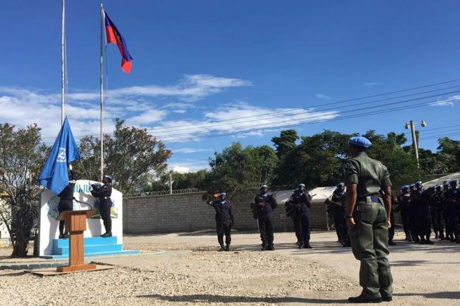 Haiti: New UN mission to take innovative approach to strengthening rule of law