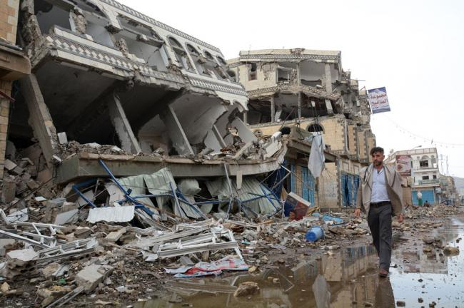 UN approves largest-ever emergency funding allocation to scale up response in war-torn Yemen