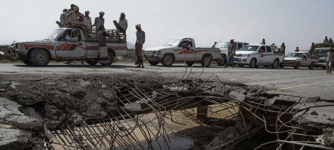 UN to convene Yemen talks early next month in Geneva, envoy tells Security Council