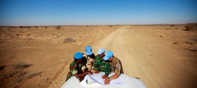First Western Sahara talks at UN in six years, begin in Geneva