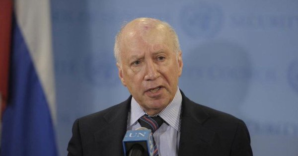 UN chief welcomes resolution to 27-year-old disagreement over renaming the former Yugoslav Republic of Macedonia