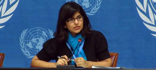 UN calls on Saudi Arabia to release jailed human rights defenders, including women activists