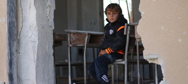 Syria: UN chief warns Idlib offensive may set off 'humanitarian catastrophe'